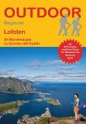Cover-Bild zu Lofoten von Meier, Markus