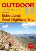 Cover-Bild zu Schottland: West Highland Way von Engel, Hartmut