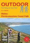 Cover-Bild zu Wales: Pembrokeshire Coast Path von Retterath, Ingrid