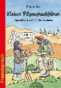 Cover-Bild zu Kleiner Pilgersprachführer (eBook) von Joos, Raimund
