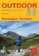 Cover-Bild zu Norwegen: Rondane von Körner, Tonia