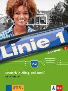Cover-Bild zu Linie 1 Schweiz A2. Lehrerhandbuch mit Audio-CDs und Video-DVD von Wirth, Katja