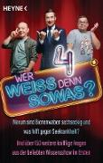 Cover-Bild zu Wer weiß denn sowas? 4 (eBook) von Heyne Verlag (Hrsg.)