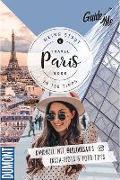 Cover-Bild zu GuideMe TravelBook Paris: Instagram-Spots & Must-See-Sights inkl. Foto-Tipps von @lulouisaa (Dumont GuideMe) von Löw, Louisa