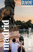 Cover-Bild zu DuMont Reise-Taschenbuch Madrid und Umgebung von Hälker, Maria Anna