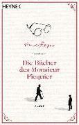 Cover-Bild zu Die Bücher des Monsieur Picquier von Roger, Marc