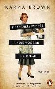 Cover-Bild zu Todsichere Rezepte für die moderne Hausfrau von Brown, Karma
