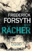 Cover-Bild zu Der Rächer von Forsyth, Frederick