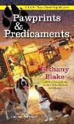 Cover-Bild zu Blake, Bethany: Pawprints & Predicaments