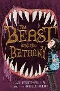 Cover-Bild zu Meggitt-Phillips, Jack: The Beast and the Bethany, 1
