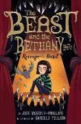 Cover-Bild zu Meggitt-Phillips, Jack: Revenge of the Beast, 2