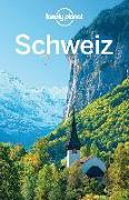 Cover-Bild zu Schweiz von Williams, Nicola