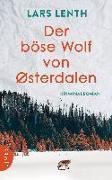 Cover-Bild zu Der böse Wolf von Østerdalen von Lenth, Lars
