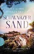 Cover-Bild zu Schwarzer Sand von Cassar Scalia, Cristina