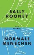Cover-Bild zu Normale Menschen von Rooney, Sally
