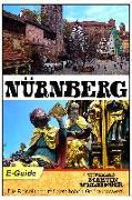 Cover-Bild zu Nürnberg - VELBINGER Reiseführer (eBook) von Goldberg, Sarah