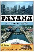 Cover-Bild zu PANAMA - VELBINGER Reiseführer (eBook) von Velbinger, Martin