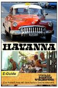 Cover-Bild zu Havanna - VELBINGER Reiseführer (eBook) von Velbinger, Martin