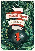 Cover-Bild zu Rotwölfchen (eBook) von Fléchais, Amélie