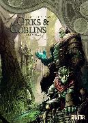 Cover-Bild zu Orks & Goblins. Band 10 (eBook) von Istin, Jean-Luc