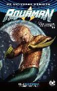 Cover-Bild zu Abnett, Dan: Aquaman Vol. 4: Underworld (Rebirth)