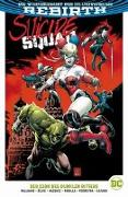 Cover-Bild zu Williams, Rob: Suicide Squad