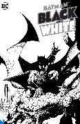Cover-Bild zu Dini, Paul: Batman Black & White