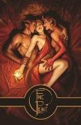 Cover-Bild zu Stjepan Sejic: Fine Print, Volume 1