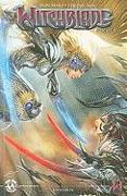 Cover-Bild zu Ron Marz: Witchblade Volume 8