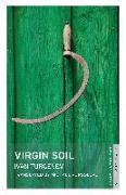 Cover-Bild zu Turgenev, Ivan: Virgin Soil: New Translation