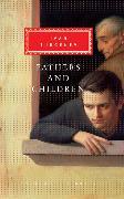 Cover-Bild zu Turgenev, Ivan: Fathers and Children