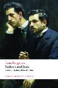 Cover-Bild zu Turgenev, Ivan: Fathers and Sons