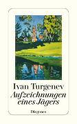 Cover-Bild zu Turgenev, Ivan: Aufzeichnungen eines Jägers