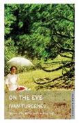 Cover-Bild zu Turgenev, Ivan: On the Eve: New Translation