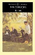 Cover-Bild zu Turgenev, Ivan: Rudin