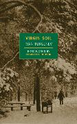 Cover-Bild zu Turgenev, Ivan: Virgin Soil
