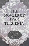 Cover-Bild zu Turgenev, Ivan: The Diary of a Superfluous Man and Other Short Stories