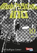 Cover-Bild zu ONE: Mob Psycho 100 10