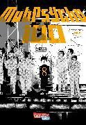 Cover-Bild zu ONE,: Mob Psycho 100 8