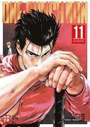 Cover-Bild zu Murata, Yusuke: ONE-PUNCH MAN 11
