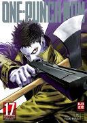 Cover-Bild zu Murata, Yusuke: ONE-PUNCH MAN 17