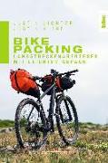 Cover-Bild zu Bikepacking von Lichter, Justin