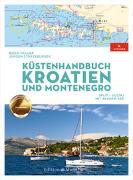 Cover-Bild zu Küstenhandbuch Kroatien und Montenegro von Müller, Bodo