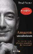 Cover-Bild zu Amazon unaufhaltsam von Stone, Brad