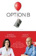 Cover-Bild zu Sandberg, Sheryl: Option B