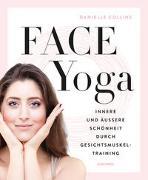 Cover-Bild zu Face Yoga von Collins, Danielle