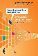 Cover-Bild zu Kompetenzorientierte Hochschullehre (E-Book) (eBook) von Bachmann, Heinz