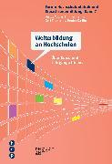 Cover-Bild zu Weiterbildung an Hochschulen (eBook) von Zimmermann, Tobias