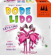 Cover-Bild zu Dodelido Extreme (mult)