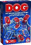 Cover-Bild zu Dog von Lohausen, Dennis (Idee von)